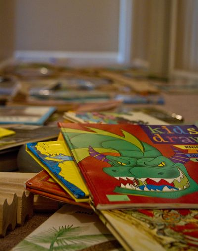 Children.books.floor.pile-1425